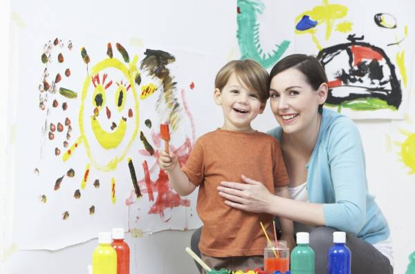 3 Consejos para educar a los niños